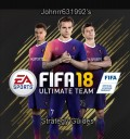 FIFA 18 Ultimate Team Strategy Guide for Building the Best Team FUT
