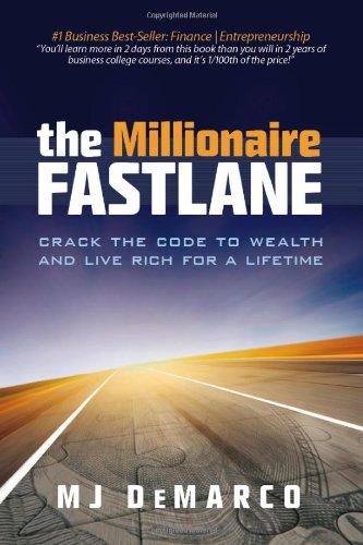 Millionare Fastlane