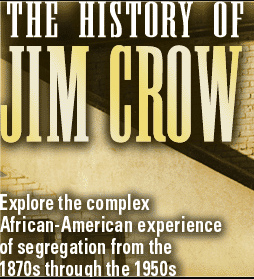 The days of Jim Crow were not that long ago and many Black Americans remember them with dread.