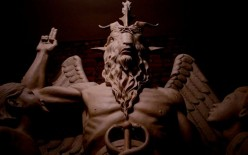 Top 5 True Facts About Satanism