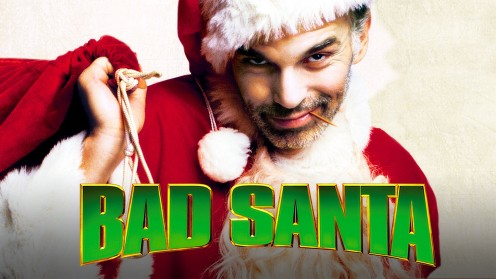 Bad Santa RHYMES