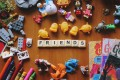 250 Big-Scoring Scrabble and Words With Friends Words Guaranteed to Flummox Family and Friends
