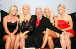 What's the difference between Hefner and Weinstein?