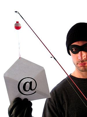 Email Scams Review