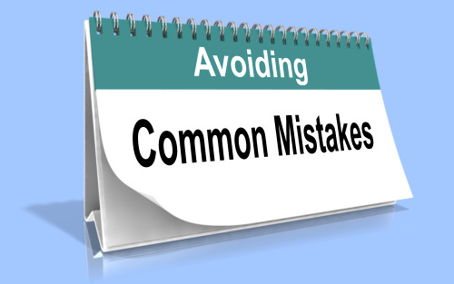 Avoiding Common Small Business Mistakes