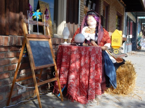 Mystic Scarecrow 2017 Annual Scarecrow Festival Stevensville, MT
