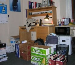 College Life: Staying Sober at a Party
