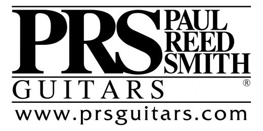 PRS Guitars - Logo