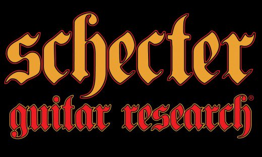 Schecter Guitar Research - Logo