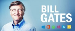 Bill Gates in American History