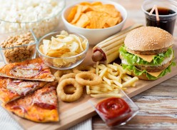 Cause and Effect: Consumption of Fast Foods