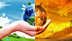 Understanding Climate Change in the 21st Century and the Future