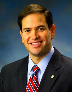 Where's Marco Rubio HIDING? WHY Is He Betraying Voters By Supporting GOP's