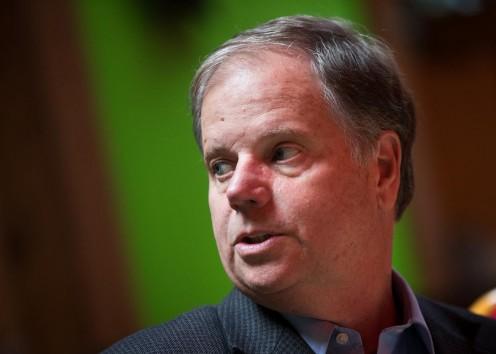 Alabama Democratic Senate candidate, Doug Jones.