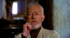 Did Obi-Wan Kenobi Go Insane During His Exile on Tatooine?