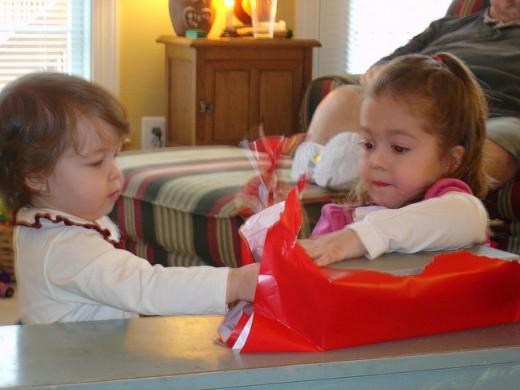Best Gift for Toddler Girls