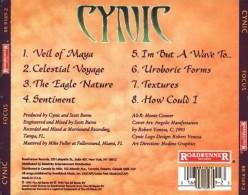 Forgotten Heavy Metal Albums: Cynic