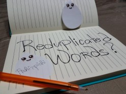 Reduplication In Tagalog: Examples Of Reduplicated Filipino Words And Their Meaning
