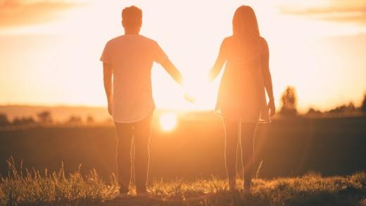 Sharing the Same Sun