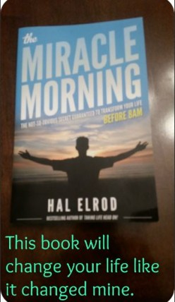 The Miracle Morning Book Review and How This Book Has Improved My Life