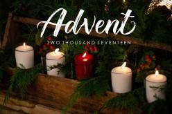 Advent 2017: Sunday, December 3 to Sunday, December 24