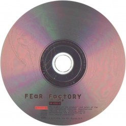 "Review of the Album ""Obsolete"" by the Band Fear Factory"