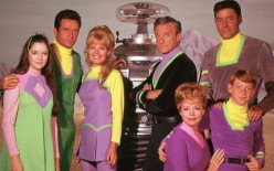 Lost in Space: Revisiting a Classic Sci-fi TV Series