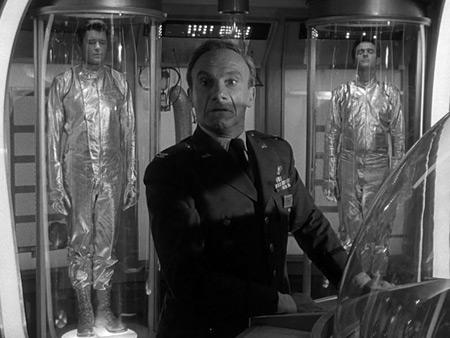Professor Robinson and Major West awaken to find Dr. Smith has sabotaged the mission and placed all of them in mortal danger.