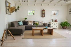 Strategies for a Well Designed Living Room
