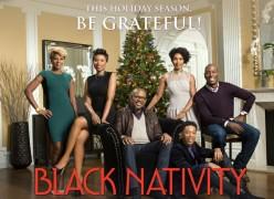 Black Nativity RHYMES