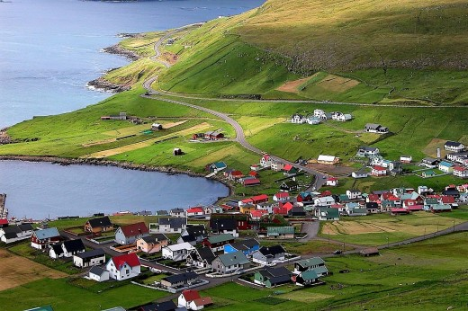 The Faroe Islands are an unforgettable vacation destination.