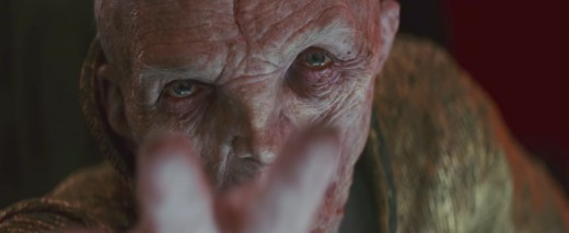 Much like Elvis, there are those who believe that Darth Plagueis isn't quite as dead as he's supposed to be.