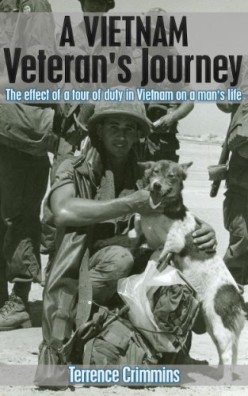 A Vietnam Veteran's Journey by Terrence Crimmins