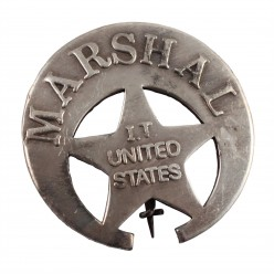 U.S. Marshals in LeFlore County