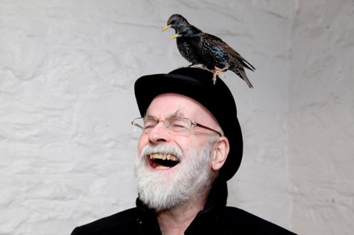 Terry Pratchett Is the Greatest Writer of All Time
