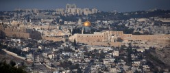 Jerusalem's Recognition as the True Capital of Israel! Prophecy?