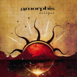 "Review: ""Eclipse"" by Finnish Heavy Metal Band Amorphis"