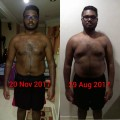 How to Lose 2 Pounds in a Week! Easy Peazy!