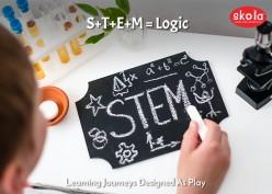 S+T+E+M = Logic_ - Understanding STEM Toys