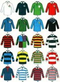 Great Gift Ideas for Rugby Players