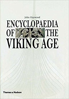 If it isn't in here it's not worth knowing. Bone up on your Viking knowledge... It'll lead to pastures new