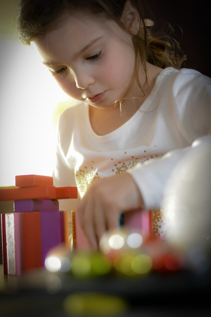 Gift Ideas for Girl 4 Year Old