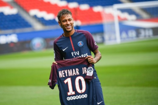 Neymar's transfer to PSG shocked Barcelona's board to the core