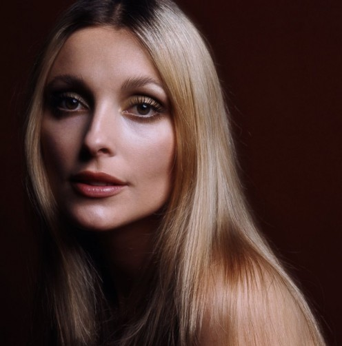 The late and beautiful, Sharon Tate.