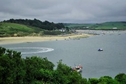 Photographs From Around Cornwall: Padstow