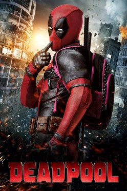 Deadpool Cool