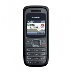 T Mobile Nokia 1208 prepaid cell phone