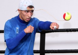 Vasyl Lomachenko: Boxing's Unicorn