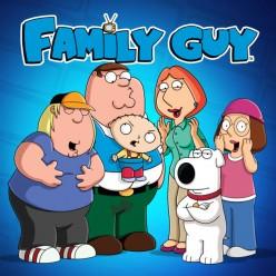 """6 Hilarious Cartoons Like """"Family Guy"""""""