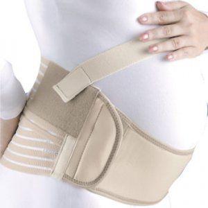 Soft Form Maternity Support Belt